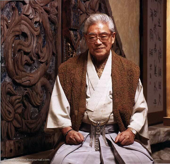 «Преображение кимоно. Искусство Итику Куботы».