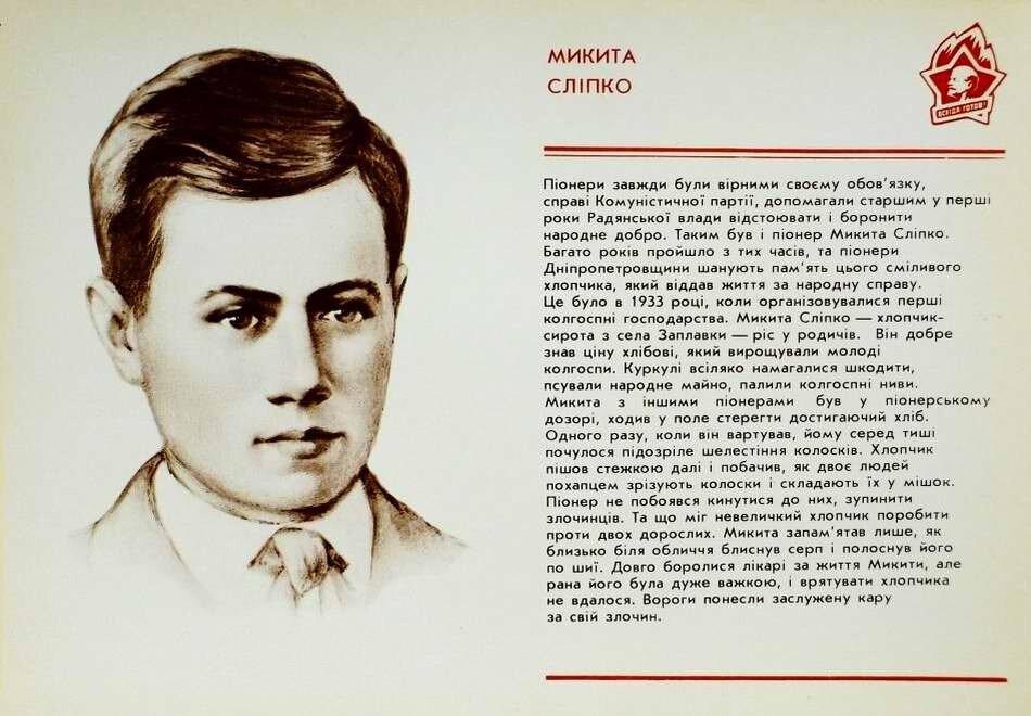 Никита Слипко