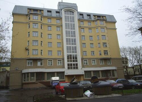 ул. Севастьянова 1а