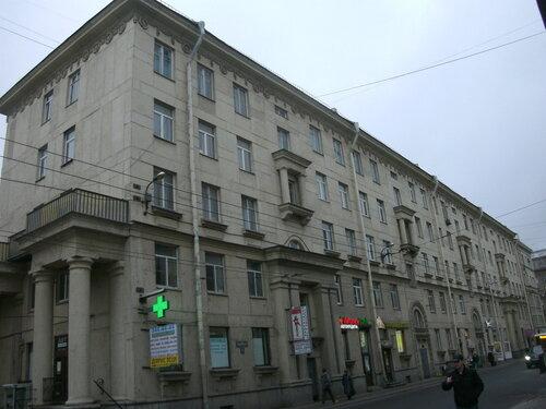 ул. Решенникова 3