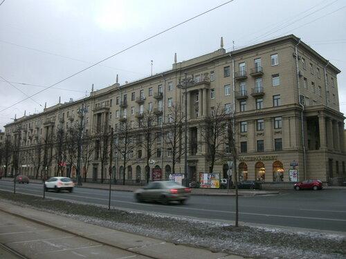 Московский пр. 184