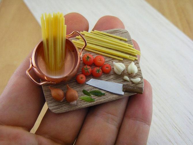Мастер миниатюры