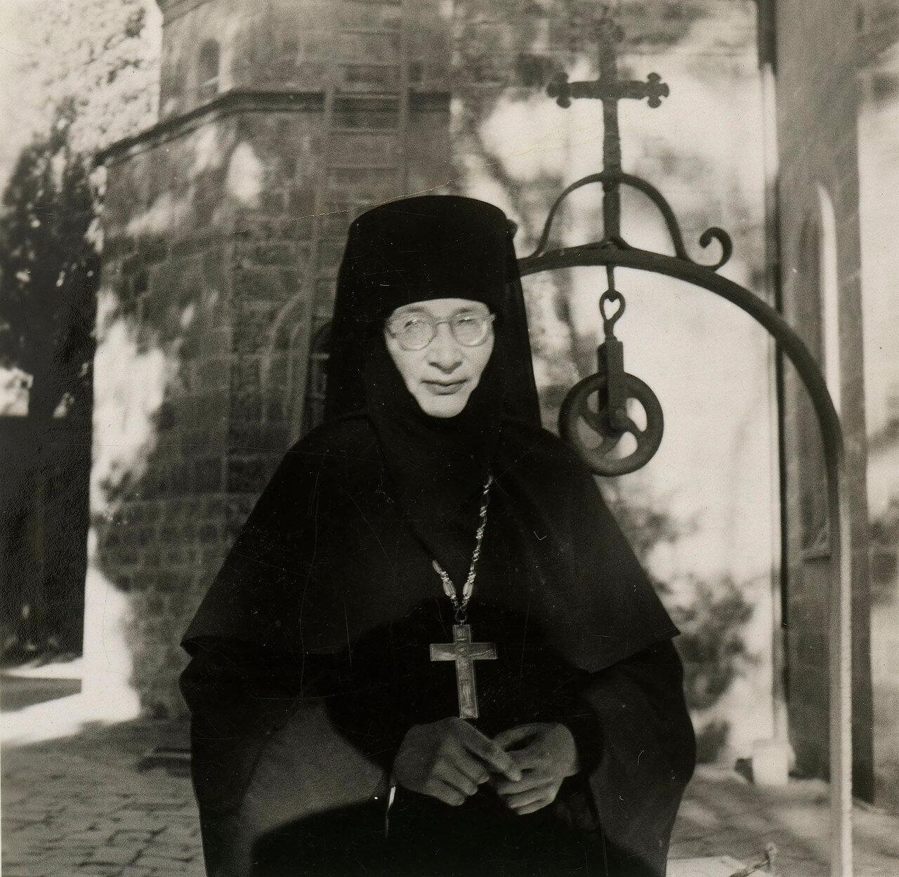 1970. Княгиня Татьяна Константиновна (1890-1979)