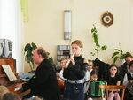 25.04.14 Музыкальная школа у нас в детском саду