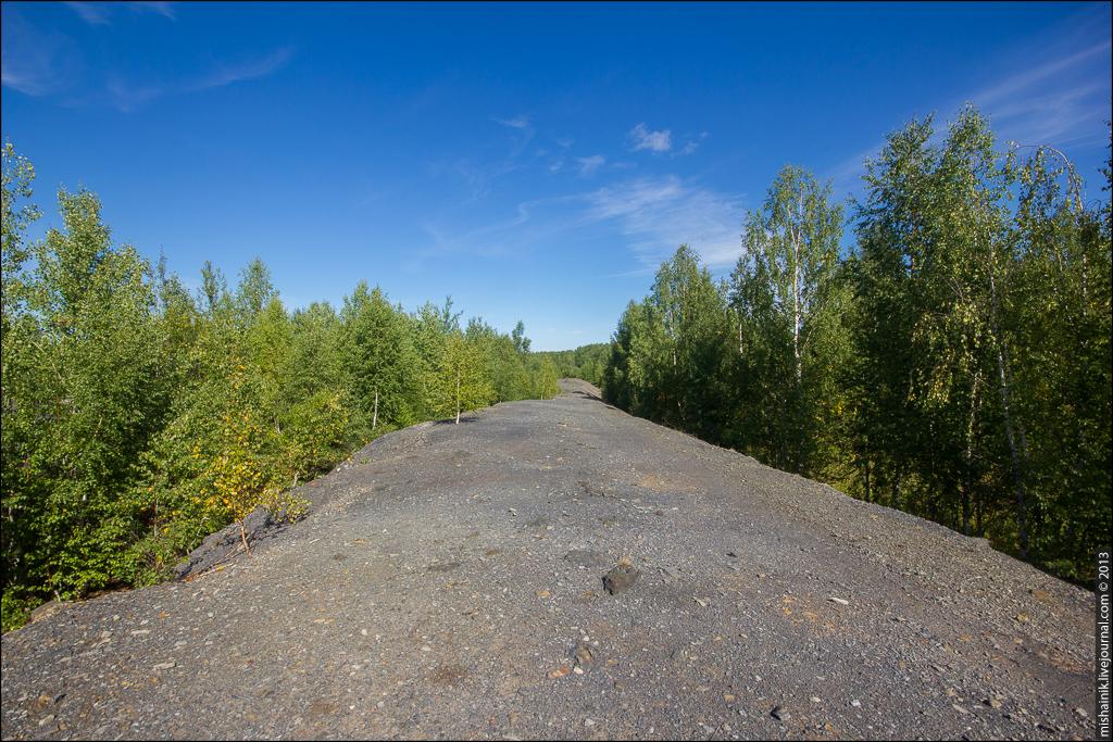 Шахта «Ермоловская» Кизеловский угольный бассейн