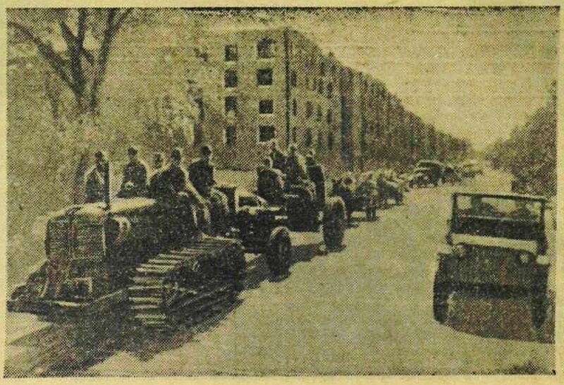 Красная звезда, 24 августа 1943 года, оккупация Харькова, освобождение Харькова