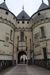 Замок Шамон на Луаре