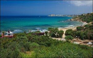 Отправляемся на экскурсию в северный Кипр