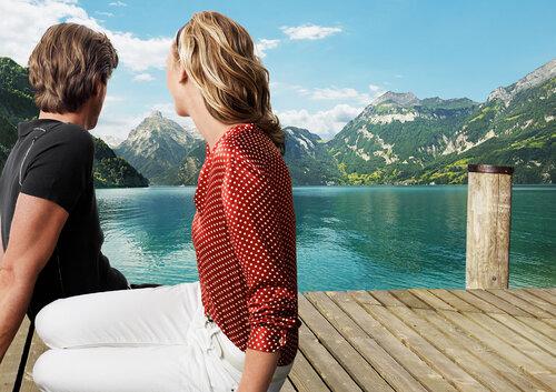 Экскурсионные туры по Швейцарии