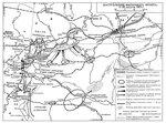 наступление восточного фронта (1918)