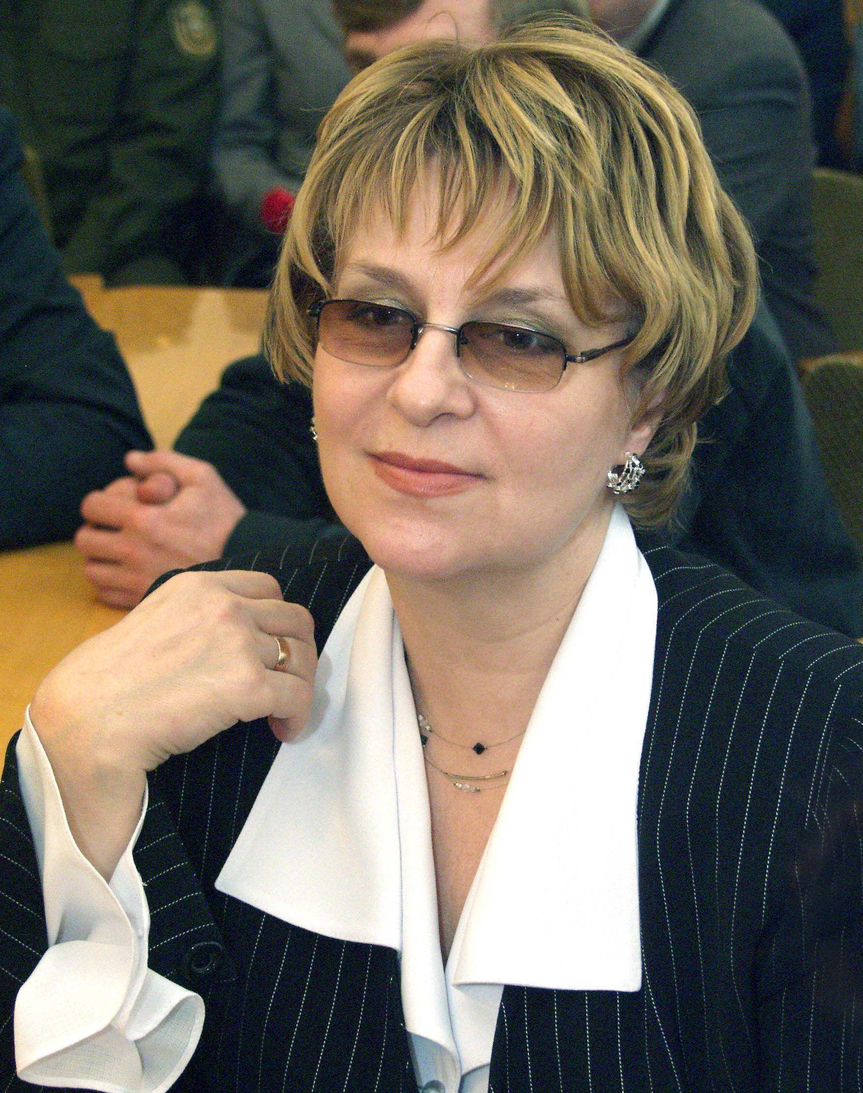 НЕТЕСОВА Наталья Ивановна