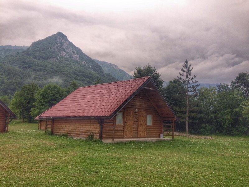 Scepan Polje Montenegro / Шчепан Поле Черногория