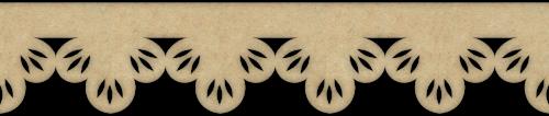 Бордюры