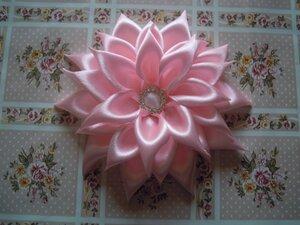 Прекрасные цветы канзаши - Страница 3 0_12a736_af6f01f_M