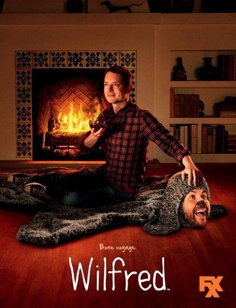 Уилфред / Wilfred (4 сезон/2014/WEBDLRip)