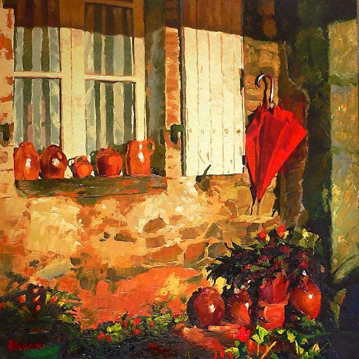 Alexey Slusar
