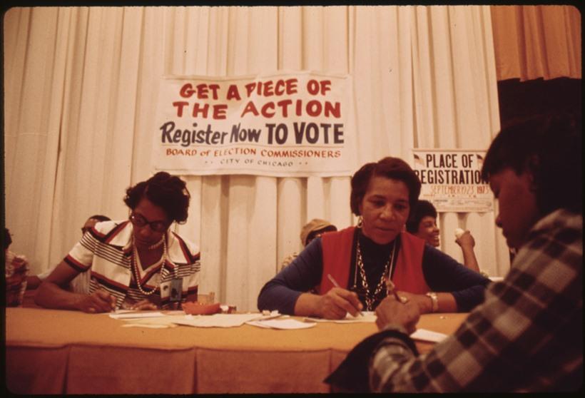 Негритянский квартал в Чикаго 1970 х годов 0 131c80 2f4154d5 orig