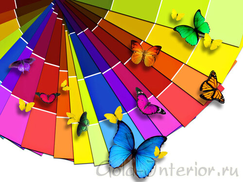 Психология цвета. Что означают цвета в одежде! Как правильно подобрать цвета