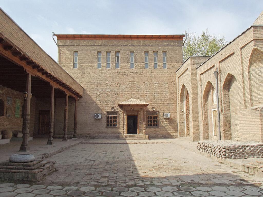 Шахрисабз