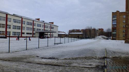 Фото города Инта №6541  Куратова 32 и 30 14.04.2014_12:38