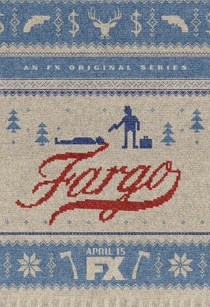 ����� / Fargo - ����� 1, ����� 1 [2014, WEB-DLRip | WEB-DL 720p] (LostFilm | NewStudio)