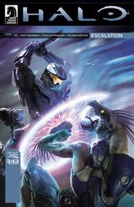 Halo: Эскалация [Escalation] #11