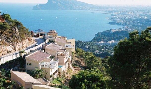 Гастрономический туризм в Испании