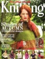 Журнал Knitting №107 Autumn 2012