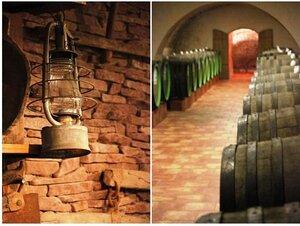 Подвал хересный. Фото www.infoflotforum.ru