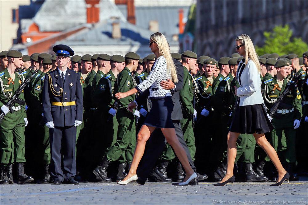 El desfile militar en la Plaza Roja de Moscú celebra la victoria sobre el nazismo 0_c2baf_a6e1bb25_XXXL