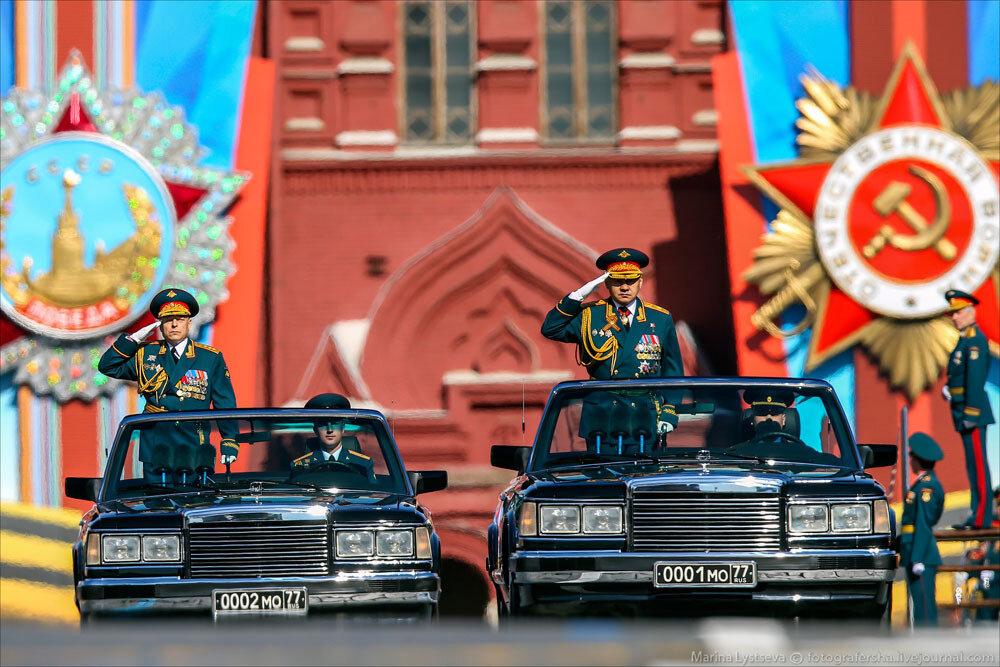 El desfile militar en la Plaza Roja de Moscú celebra la victoria sobre el nazismo 0_c2bb5_792a7a8b_XXXL