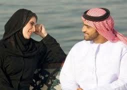Какой вид секса любят арабские мужчины