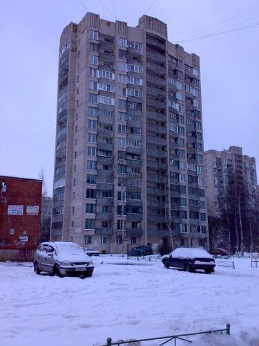 ул. Руднева 21к2
