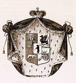 Герб Прозоровских