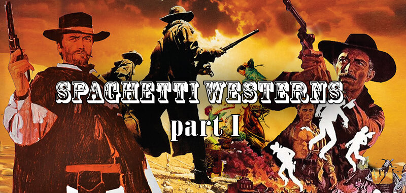 an introduction to the term spaghetti western Spaghetti westerns it charts the spaghetti western careers of lee van cleef in addition to an introduction to the genre.