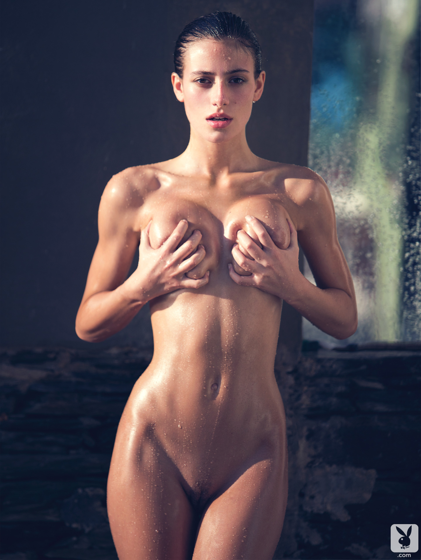 Alejandra Guilmant (Love on the Rocks / Playboy) 04