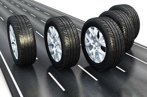 Как правильно и где следует хранить автомобильные колеса