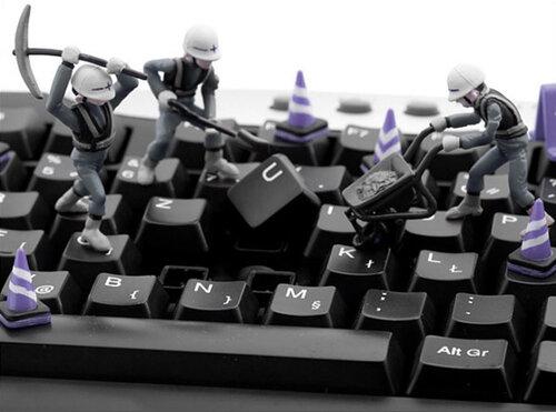 Услуга ремонт компьютеров всегда актуальна