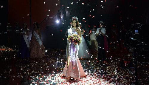 Имя «Мисс России-2014» стало известно