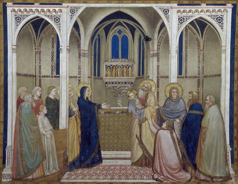 6.Принесение во храм (Сретение) (1310).jpg