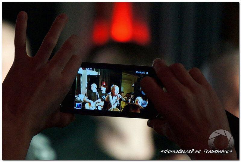 наргиз закирова. концерт в самаре
