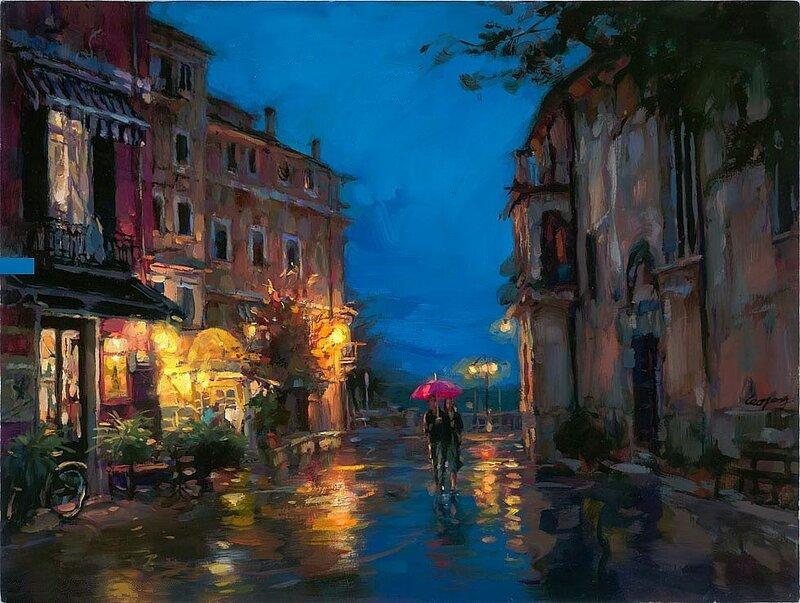 Cao Yong. Lover Rain.jpg