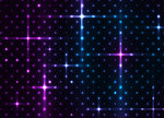 disco star night