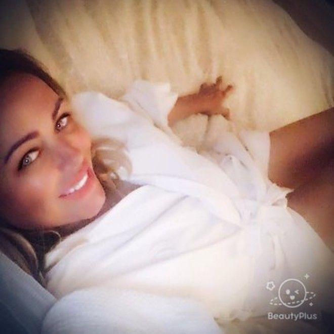 Виктория Боня и ее тылы      В конце лета Боня опубликовала в Instagram фото н
