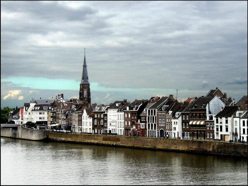 Maastricht 7438 Stenenwal