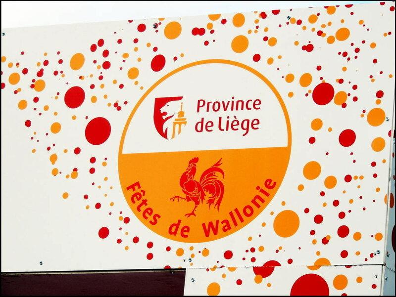 Liege 7509 Place Saint-Lambert
