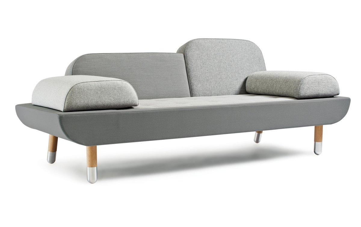 Энн Бойсен, Toward Sofa, софа Toward, Erik Jorgensen, мебель от Erik Jorgensen, дизайнерская мебель, эксклюзивная мебель, Anne Boysen