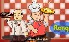 Winx игра - ресторан для девочек (Винкс game)
