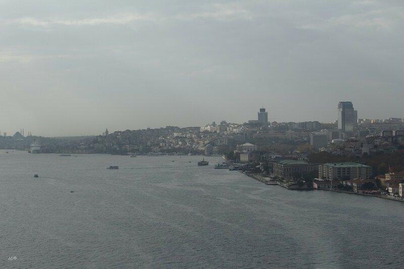 Стамбул - День третий