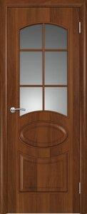 Дверь ламинированная с установкой под ключ